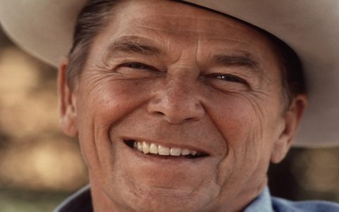 Biografija Ronalda Reagana - Biografije poznatih