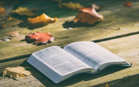 Biblijskih stihovi koji oslobađaju od straha - njih 5