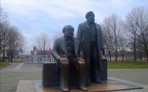 Značenje riječi Marksizam - Šta znači riječ Marksizam