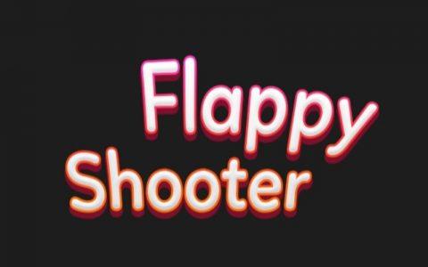 Flappy Shooter - Samo najbolje zabavne igre za vas