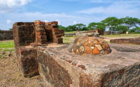 Povijest ljudske civilizacije i misterije zaboravljene prošlosti