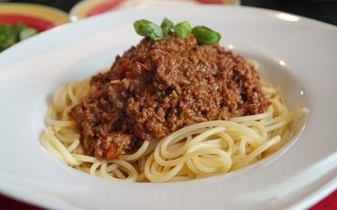 Recept za špagete bolognese - Najbolji recepti za slana jela