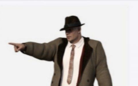 Citati Al Caponea koji su uvijek bili zanimljivi