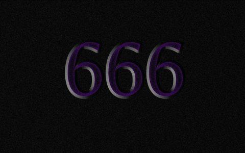 Broj 666 i 10 stvari koje trebate znati njemu