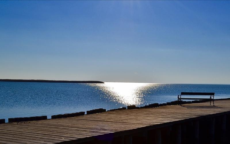 Niuzaljsko jezero