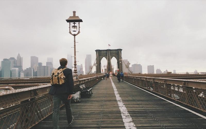 Most Brooklyn - Povijesne građevine