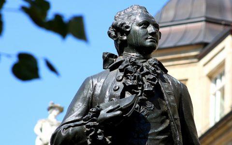 Citati Goethea koji će vas natjerati na razmišljanje