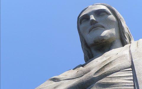 Kip Krista Iskupitelja: Zanimljive povijesne građevine