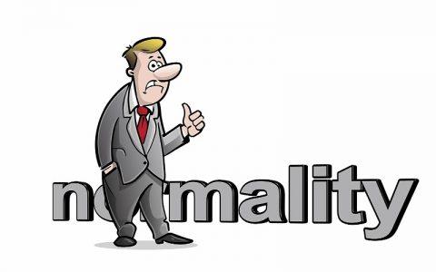 Značenje riječi Normalno: Šta znači taj pojam