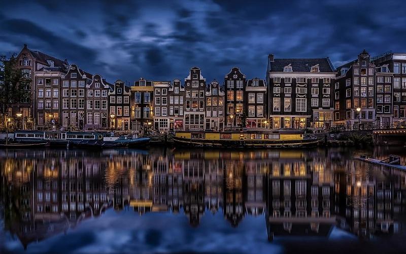 Ljepote Amsterdama koje su oduvijek bile privlačne
