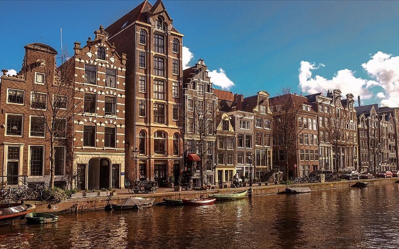 Grad Amsterdam