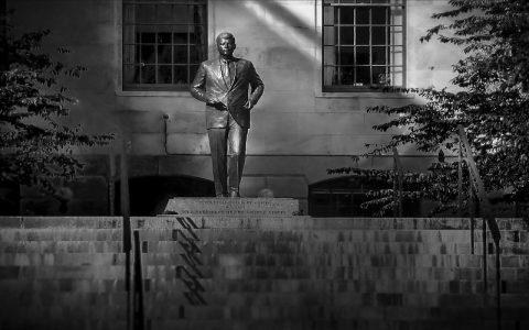 John Fitzgerald Kennedy: Zanimljive povijesne fotografije