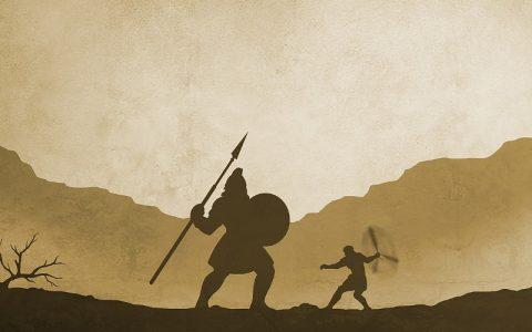Kralj David i što se može naučiti iz njegovog života