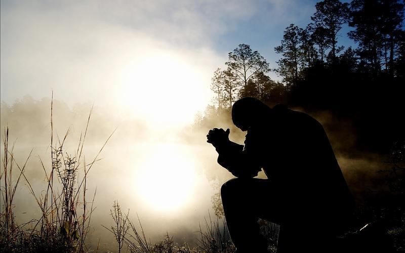 Molitva za unutarnji mir koja vam je potrebna