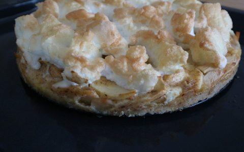 Pita s jabukama - Najbolji recepti za slatka jela