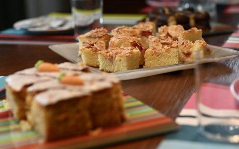 Badem torta - Najbolji recepti za slatka jela