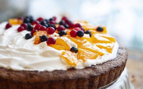 Voćni kolač - Najbolji recepti za slatka jela