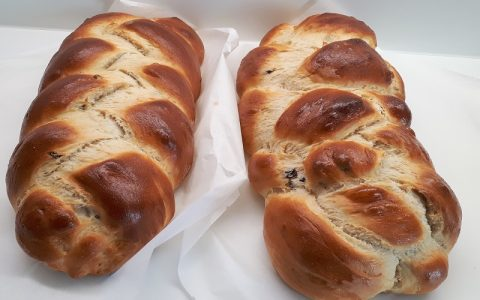 Recept za pletenice: Najbolji recepti za slana jela