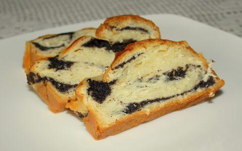 Recept za makovnjaču - Najbolji recepti za slatka jela
