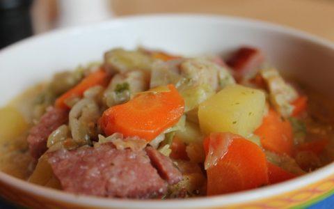 Recept za paprikaš - Najbolji recepti za slana jela