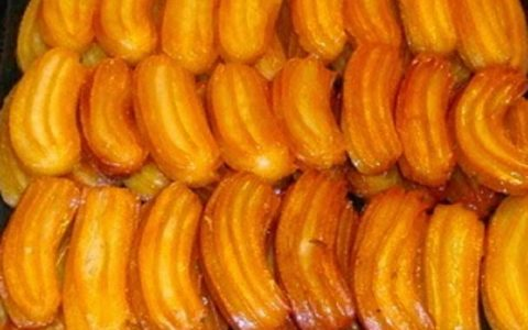 Recept za tulumbe: Najbolji recepti za slatka jela