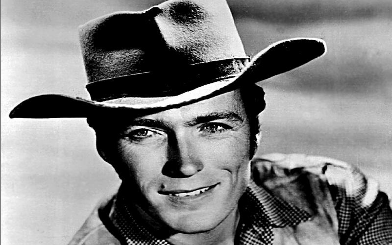 Povijesne fotografije američkih glumaca