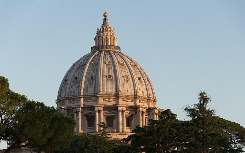 Crkva u Vatikanu