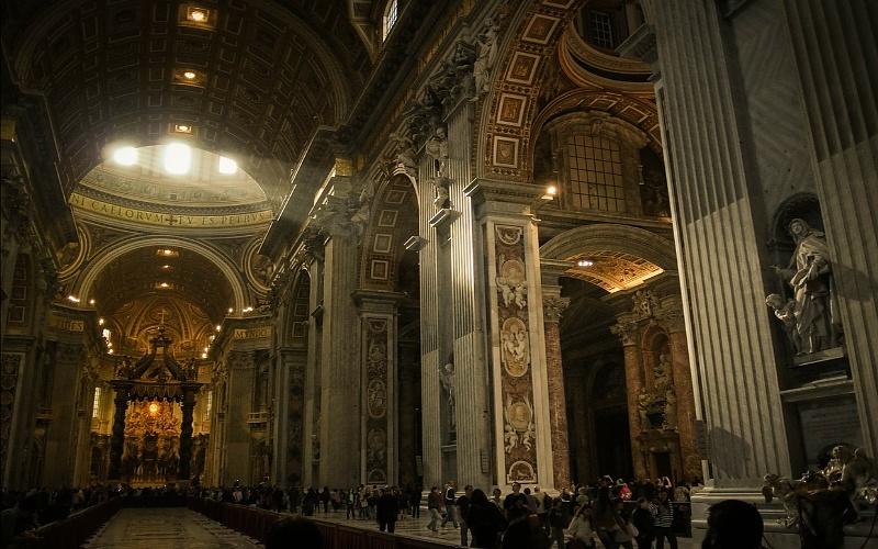 Bazilika svetog Petra