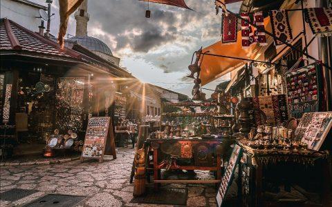 Ljepote Bosne i Hercegovine koje su oduvijek bile privlačne
