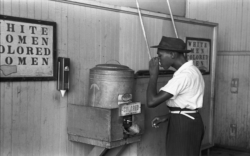 Rasizam je zlo: 5 primjera rasizma iz sjene