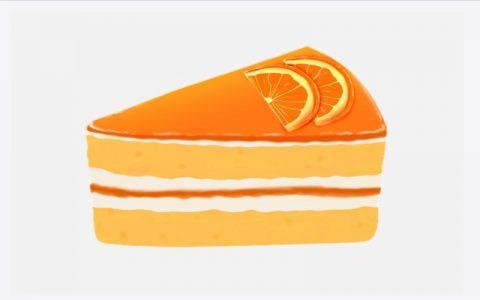 Vanilin torta s narančom: Recepti za slatka jela