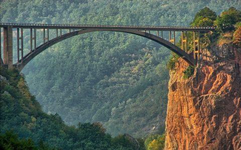 Ljepote Crne Gore koje su oduvijek bile privlačne