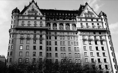 New York: Zanimljive povijesne fotografije