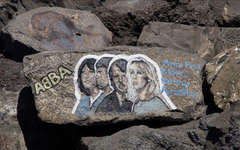 ABBA: Zanimljive povijesne fotografije