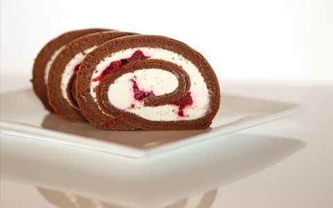 Rolada od čokolade: Recepti za slatka jela