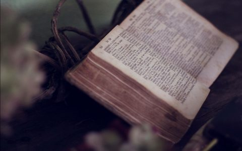 Biblijska imena i neka značenja tih imena iz Biblije