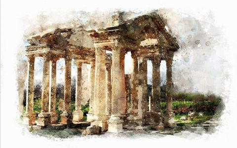 Antička imena: Najljepša stara grčka i rimska imena