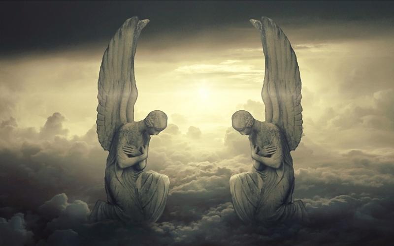 Molitve anđelima čuvarima koje će vam sigurno pomoći