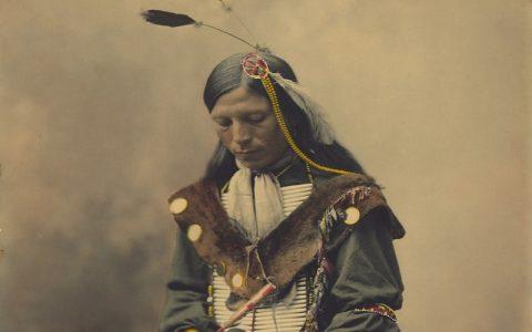Američki Indijanci: Zanimljive povijesne fotografije