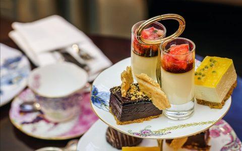 Engleski kolač s mirodijama: Recepti za slatka jela