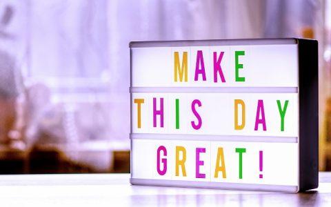 Poruke za bolji dan kojima ćete motivirati druge