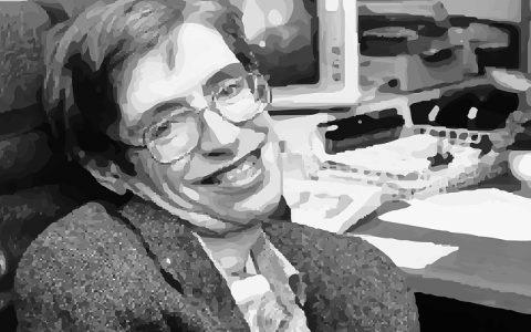 Citati Stephena Hawkinga koji su uvijek bili zanimljivi