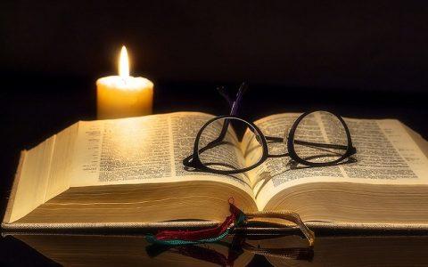 Knjiga postanka 13: Biblija i Stari zavjet