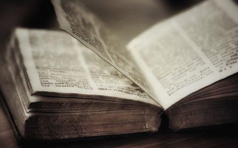 Knjiga postanka 11: Biblija i Stari zavjet