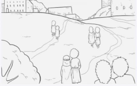 Knjiga postanka 32: Biblija i Stari zavjet