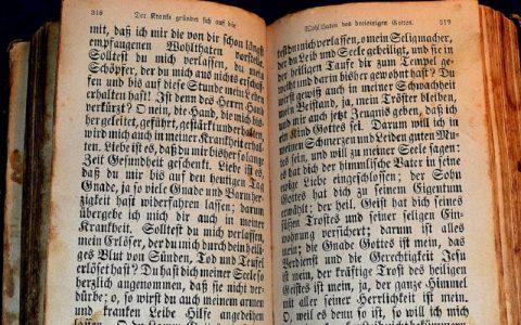 Knjiga postanka 28: Biblija i Stari zavjet