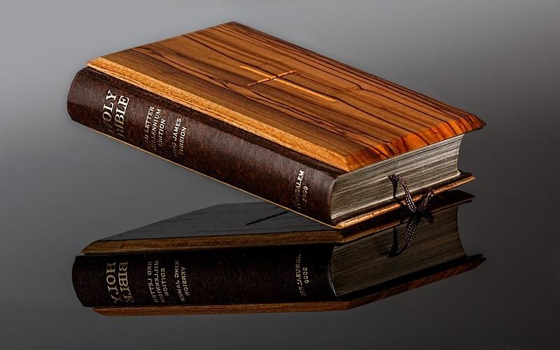 Evanđelje po Marku 13: Biblija i Novi zavjet