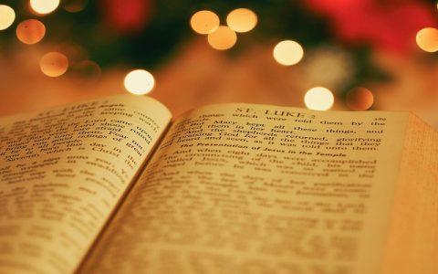 Evanđelje po Luki 13: Biblija i Novi zavjet