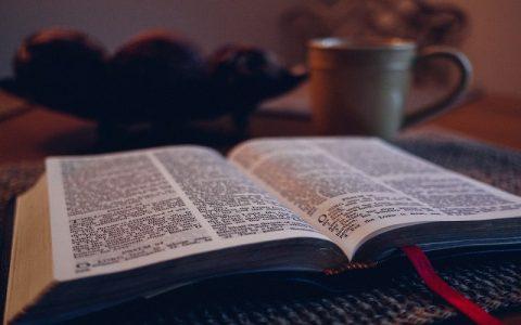 Levitski Zakonik 7: Biblija i Stari zavjet