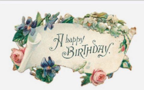 Čestitke voljenoj osobi za rođendan